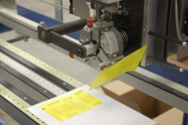 Labeling Applications
